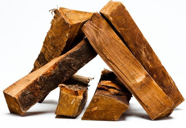 дрова для топки бани